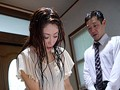 Rainstorm,The Night Alone With Aunt Yuko Yuko Shiraki preview-2