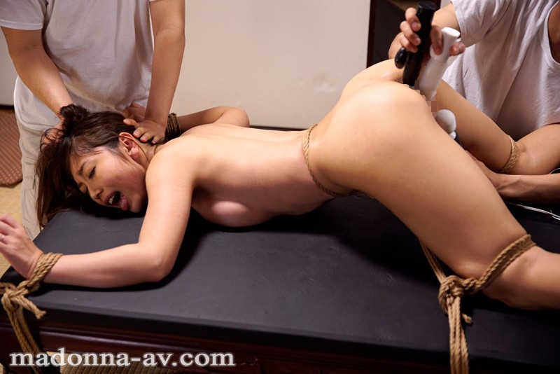 Tied Up Sm Anal Gang Bang The Boss Wife Was Defiled By Young And Hungry