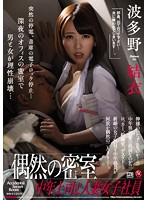 Chance Meeting in a Secret Room - Middle Aged Boss and Married Office Lady Yui Hatano 下載