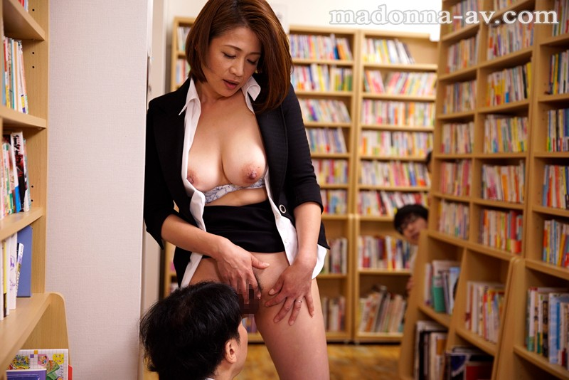 JUY-142 studio Madonna Extraordinary Woman Teacher, Of Maki Temptation. Maki Tomoda big image 5
