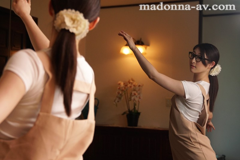 JUY-305 - When My Wife Shines Brutally …. Izumi Nanase - Madonna