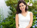 Fresh Face Rika Shibasaki 29 y/o Smiley Beauty Found In Daikanyama Flower Shop AV Debut!! preview-1