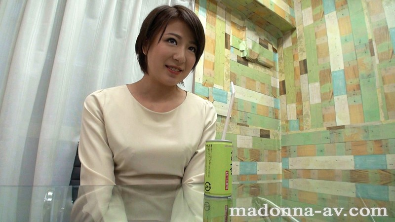 JUY-436 Studio MADONNA A Fresh Married Woman Nonfiction Orgasmic Documentary ! A Maso Art Model Who Has Fantasies Of Being Watched While Raped Miki-san 27 Years Old