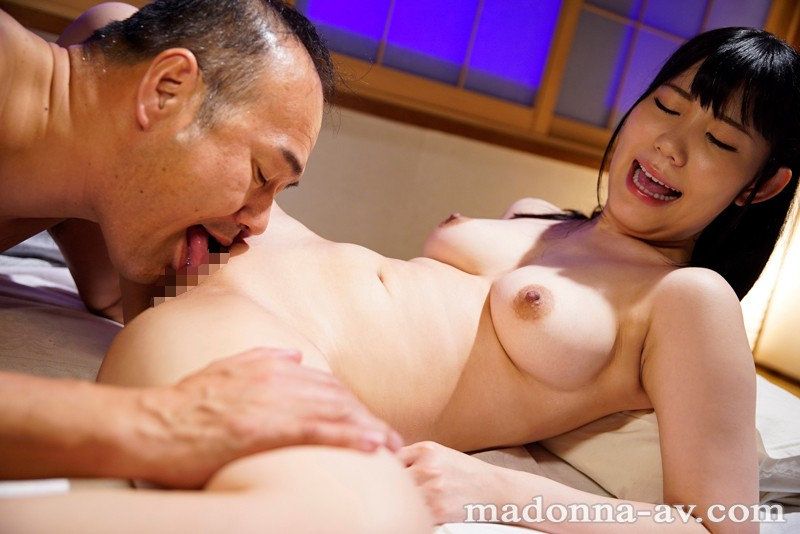 JUY-549 A Married Woman Caregiver Moans And Groans In Silent Cunnilingus Ecstasy