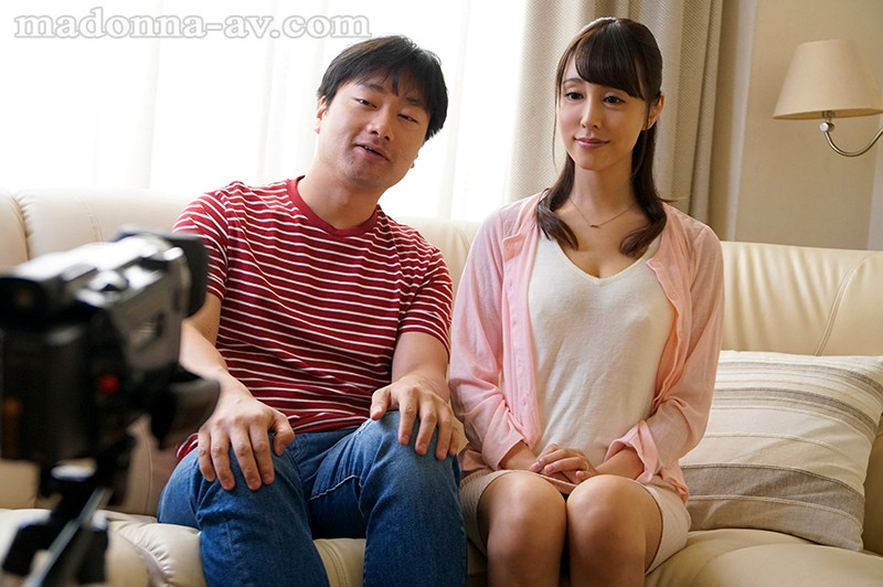 [JUY-697] My Husband's Friend Cuckold Seeding Press I Was Happily Married For Two Years... Until My Friend Sent Me A Video Letter For My Birthday. Riri Hosho