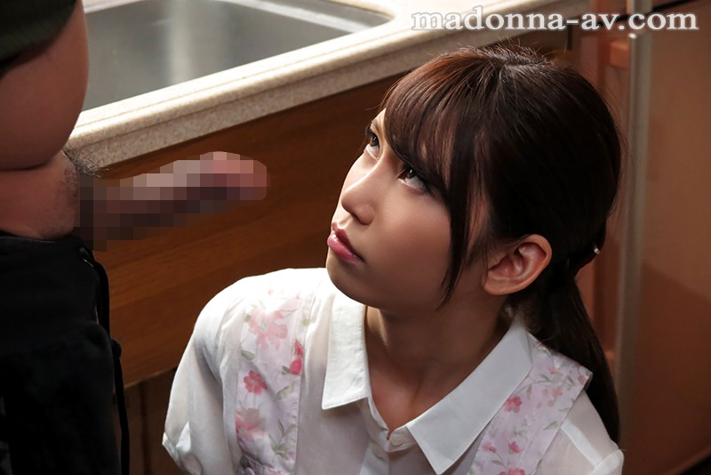 JUY-709 She Came So Hard She Thought She Would Die, F***ed To Cum By A Man She Never Wanted To Fuck… Rin Sasahara