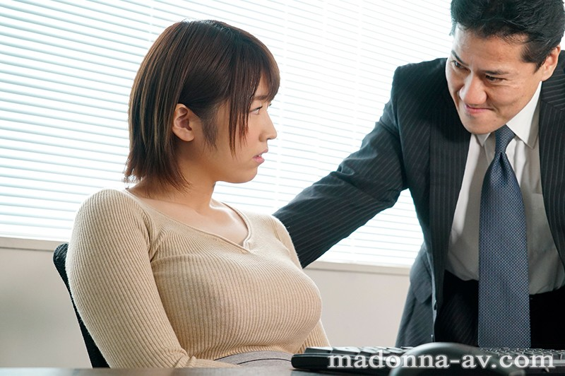 JUY-812 Made To Orgasm Wildly By A Man She Didn't Even Want To Fuck… Nanami Matsumoto