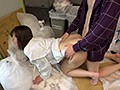 At The Trash-Collection Place I Got A Peek of a Braless Married Woman's Tits So I Got Hard And Fucked Her Right There preview-5