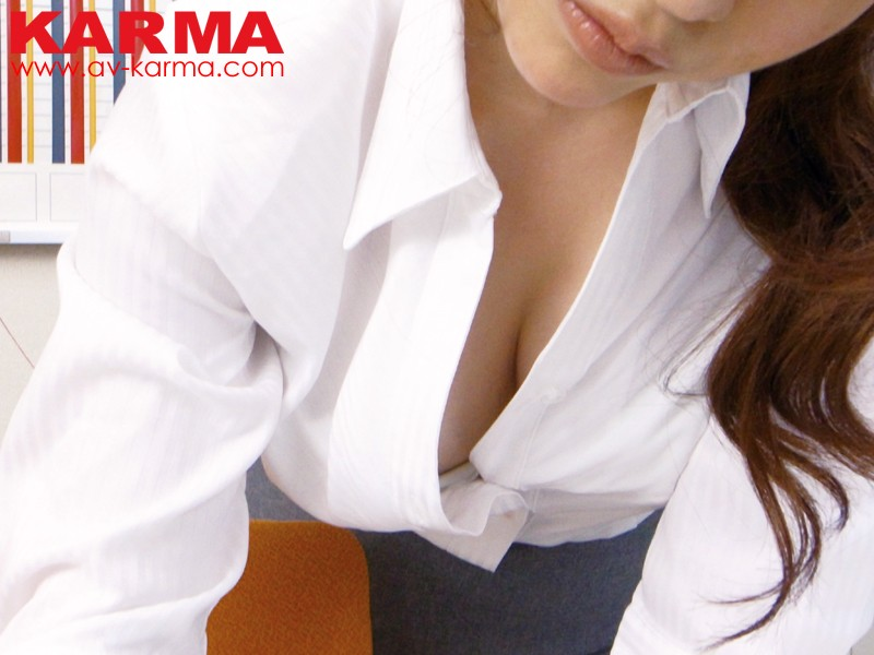 KAM-035 As An Executive At A Certain Company, I Abuse My Authority In Order To Do Whatever I Want With Beautiful Office Ladies. 3