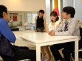 The Promiscuous Share-House Mai Miura preview-3
