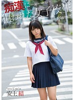 Schoolgirl Targeted By Molester, Yui Azuchi Download