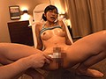 The Biggest Age Gap In The Studio's History: 19 Years. She Looks Like A Plain, Quiet College Girl But She Really Has A Hot, Sensitive Body With F-Cup Tits. A Dirty Girl Who Squirts A Lot And Swallows Cum Makes Her Porn Debut preview-9