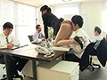 BUKKAKE! The Office Ladies Suits Club 2 - Nanako-san Has Come For Her Company Interview Wearing Lovingly Sexy Office Lady Suits And Showing Off Her Beautiful Legs - Nanako Miyamura preview-3