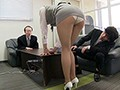BUKKAKE! The Office Ladies Suits Club 2 - Nanako-san Has Come For Her Company Interview Wearing Lovingly Sexy Office Lady Suits And Showing Off Her Beautiful Legs - Nanako Miyamura preview-6