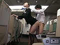(ktb00028)[KTB-028] Meaty Attendant! - Confessions Of A Former Cabin Attendant With G-Cup Tits - Yurika Aoi Download 6