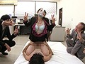 A Company President's Wife Who Was Dragged Down Into A Slut Auction Megumi Meguro preview-9