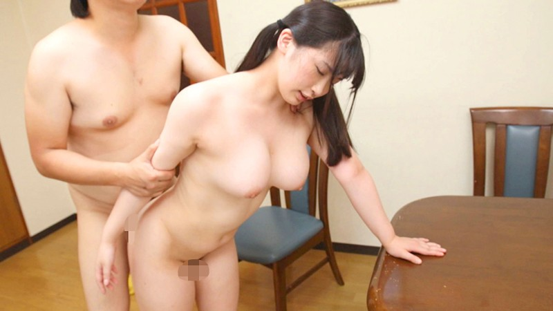 KTKC-070 A Big Tits S*****t Who Wants Creampie Sex, And Her Middle-Aged Teacher Blooming Madness On The Road To Adultery Babymaking Sex