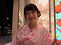 Sweaty Cotton Robe Meet The Barely Legal Girl I Met At The Fair Yuna Himekawa preview-5