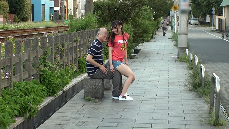 KTKZ-059 My Boyfriend Is Dirty Old Man – While My Parents Were Away For 2 Days, We Spent The Entire Time Making Creampie Love, A Video Record –
