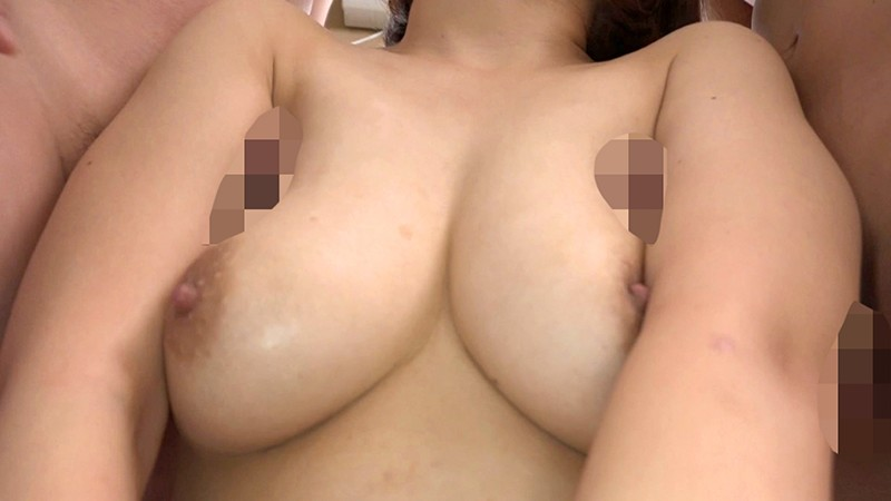 "KTKZ-079 ""When A Man Sees My Armpits, It Gets My Pussy Dripping Wet…"" A Perverted G-Cup Amateur Babe Whose G-Spot Lies In Her Spence Mammary Glands Anna"