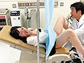 We Purchased This Amateur Voyeurism Video A Filthy Gynecologist Is Giving Creampie Sexual Harassment Checkups preview-5