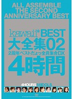 kawaii BEST Collection 02 - 4-Hour 2nd Anniversary Deluxe Best-Of Download