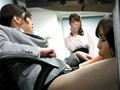 Haruna The Female Director In A Triple Lesbian Experience Strap On Dildo Syndrome File.02 02 preview-9
