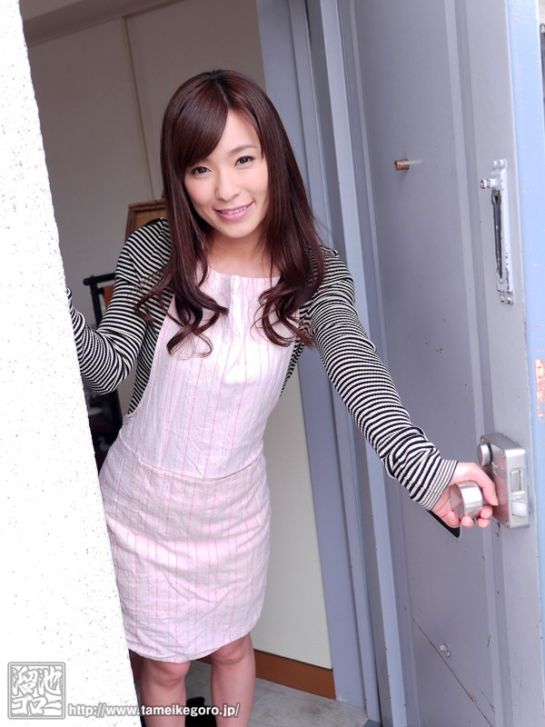 [MEYD-036] The Young Wife Next Door Kaho Kasumi