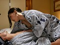 You Secretly Calls On Her Lover While On Vacation With Husband And Gets A Creampie Ai Sayama preview-8