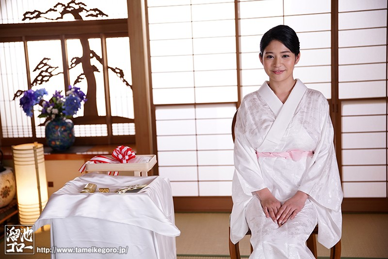 MEYD-290 - Retirement   Shaved Ban Delegation   Hairless Cum Inside Out Sexual Intercourse - Tameike Goro- - big image 1