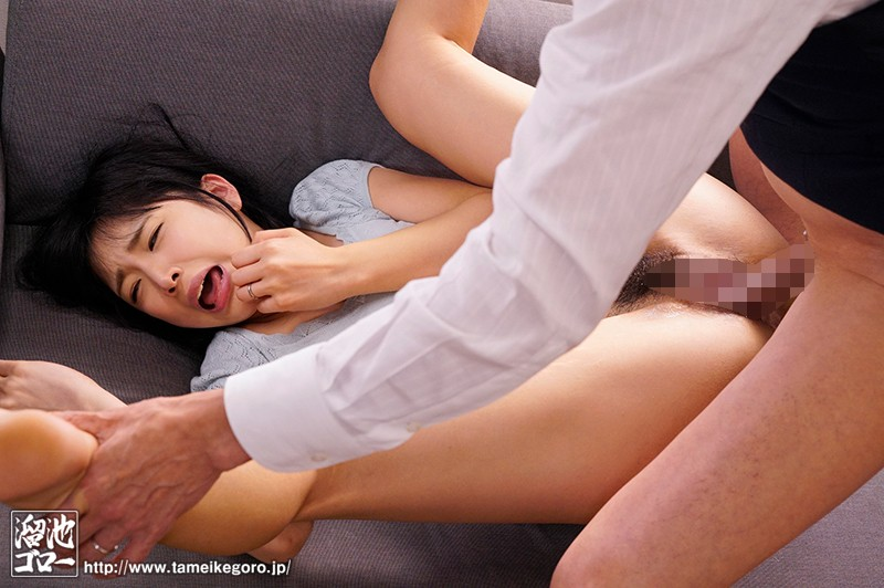 MEYD-395 Actually, My Husband's Boss Is Fucking Me… Mari Takasugi