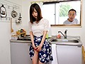 The Intense Creampie Adultery Of A Horny Apartment Wife And A Middle-Aged Man With A Pregnancy Fetish Yu Shinoda preview-1