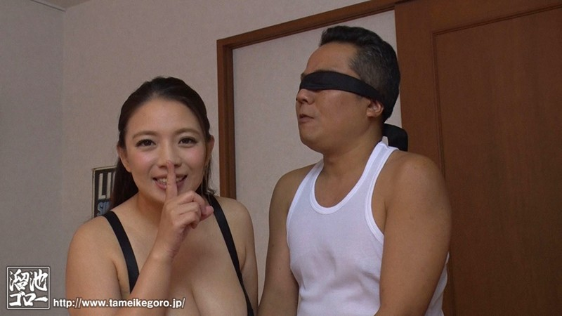 MEYD-449 A Smirking And Smiling Seductive Mother-In-Law Who Is Showing Off Deep And Rich Creampie Sex With My Dad Because She Knows I'm Peeping On Her Mako Oda