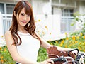 Married For 6 Years. She Dropped Her Kids Off And Came To The Studio On Her Bicycle. The Sexually Frustrated Apartment Wife Stuck In A Sexless Marriage Makes Her Porn Debut. Tsubaki Kawana preview-1