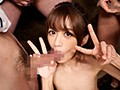Cuckolding At A End-Of-Year Party ~My Wife Who Can't Even Drink A Drop Of Alcohol Can't Say No To Her Boss Offering Her Alcohol; He Gets Her Drunk And Gives Her A Creampie~ Airi Kijima preview-5