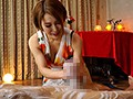 Slow Handjob That Leads To An Intense Ejaculation. Rock Hard Boner In A Massage Parlor. Mio Kimijima preview-8
