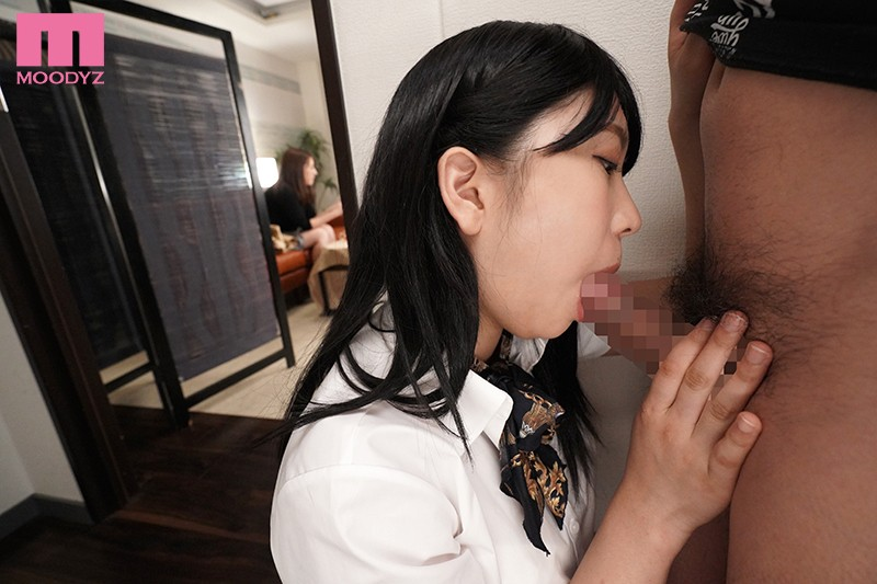 [MIAA-117] My Wife Is Right Nearby. These Simple Girls With Black Hair Are Massage Therapists Who Will Provide Excessive Services To Give You Some Nookie I Visited This Proper Oil Massage Parlor With My Wife, Hoping To Just Get A Massage, But... Mari Takasugi