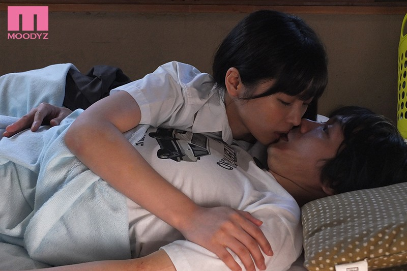 MIAA-358 Studio MOODYZ - While My Parents Were Suddenly Away... I Was Left With My C***dhood Friend,