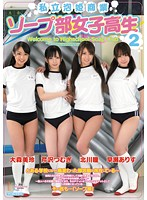 Private Bubble Princess Business Soapland Section High School Student 2 Download