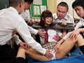 She Can't Resist: Forced To Cum & Squirt Over And Hikaru Konno preview-4