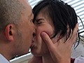 Hot Summer Sweaty Slimy French Kissing Sex With A Dirty Old Man Ayaka Yuzuki preview-2