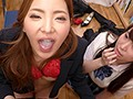 Deep Throat Female Teacher Cum Swallowing Temptation Class Anri Kizuki preview-10