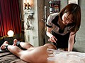 Masochist Man Strapped Down Non-Stop Rejuvenating Orgasmic Massage Salon - Misaki Honda preview-3