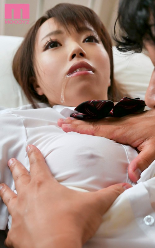 [MIAE-145] Make Time Stop!! Dripping Juices Academy Miki Aise Sweaty Drooling Pussy Juice Pissing Squirting Rape