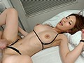 My Very Own Seductive Teacher Who Is Wearing A Thong Just For Me Mio Kimishima preview-8