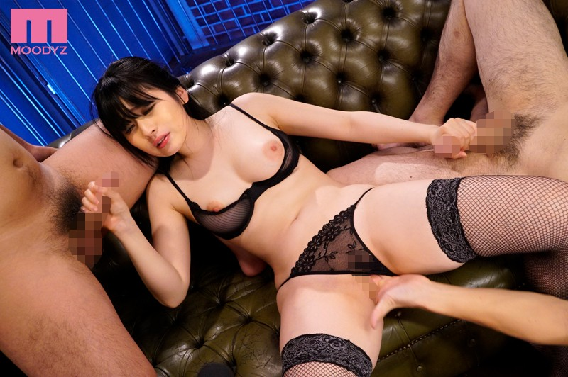 ... This Perverted Slut Is Always Touching My Cock While We Have Sex Maina  Yuri preview- ...