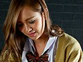This Tanned Gal In A School Uniform Is Having Banging Ass Shaking High Speed Cowgirl Creampie Sex With A Dirty Old Man Erica Saeki preview-2