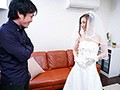 NTR This Fiancee Went To A Bridal Massage Parlor And Got Seduced By The Masseuse's Amazing Fingering Technique And Got Fucked Kanna Abe preview-1