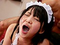 A Two-Hole Follow-Up Fuck To Make Her Cum Out Of Both Holes! The Cum Swallowing Hospitality Maid Rui Hizuki preview-10
