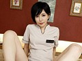 Only For Masochist Guys - Massage Parlor Esthetician Yuria Satomi preview-8
